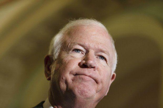 Saxby Chambliss calls Democrats 'absolutely wrong' about CIA tactics | WashingtonExaminer.com