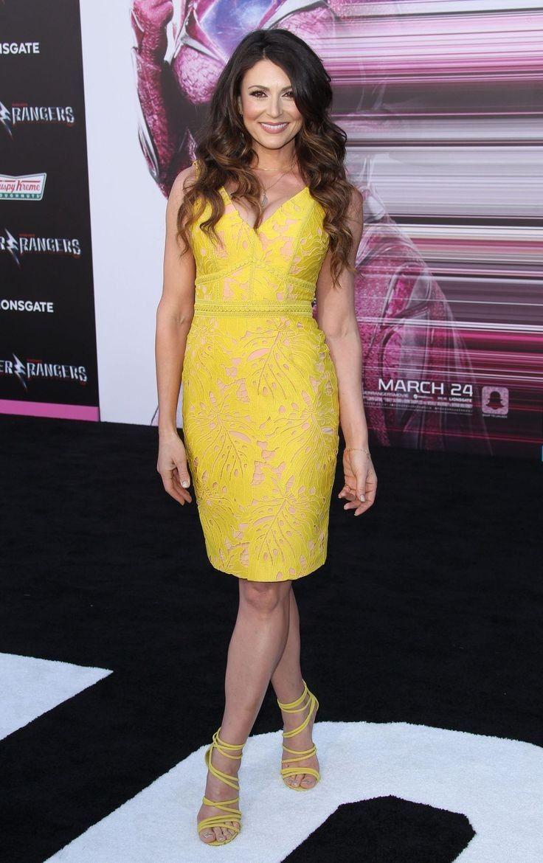Cerina Vincent..... - Celebrity Fashion Trends