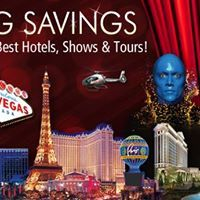 Save up to 50% off! Plus FREE upgrades, FREE nights, FREE drinks and much more! Whether you are looking for Las Vegas hotel deals, Las Vegas vacation deals or Las Vegas deals in general, BestOfVegas.com can help make your trip to Sin City even more affordable! Save up to 50% off! Plus FREE upgrades, FREE nights, FREE drinks and much more when you book your Vegas vacation through us!