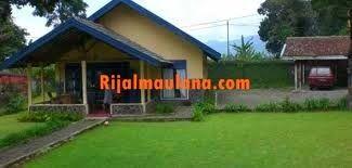 Villa Shadily Dekat Taman safari bogor ~ Rijal Maulana