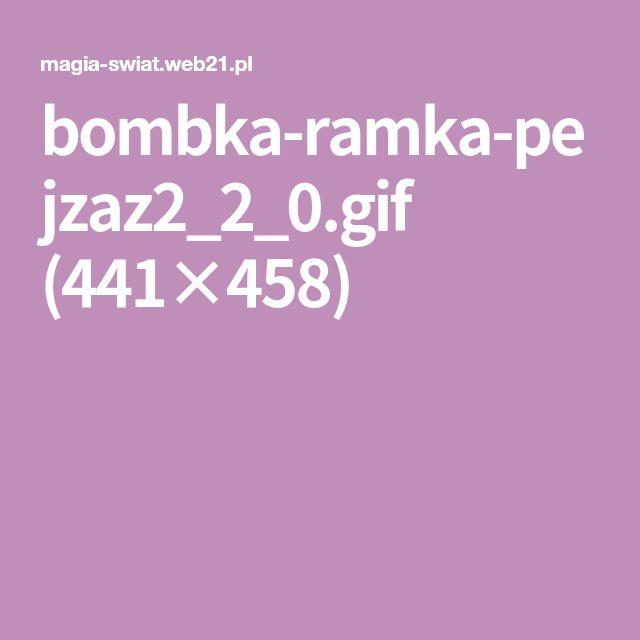 bombka-ramka-pejzaz2_2_0.gif (441×458)