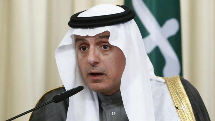 Menlu Saudi: Daftar Tuntutan terhadap Qatar tidak Dapat Dinegosiasikan  Menlu Arab Saudi Adel al-Jubeir  SALAM-ONLINE: Menteri Luar Negeri Saudi Arabia Adel al-Jubeir mengatakan daftar tuntutan terhadap Qatar tidak dapat dinegosiasikan. Untuk mengakhiri krisis regional kata al-Jubeir tak akan ada negosiasi terkait daftar tuntutan dari Saudi dan tiga negara lainnya terhadap Qatar.  Jubeir yang saat berkunjung ke Amerika Serikat ditanya oleh wartawan pada Selasa (27/6) apakah tuntutan tersebut…