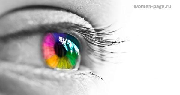Гимнастика для глаз. Цигун-терапия для улучшения зрения