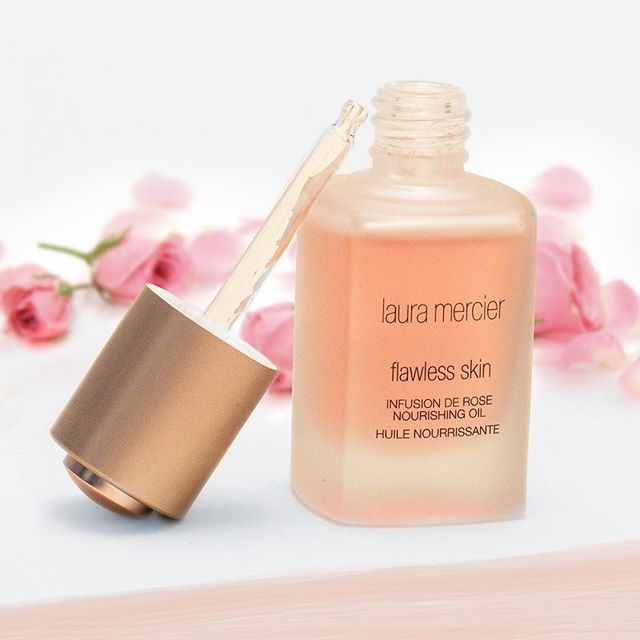 Treat your skin, hair, and nails to Infusion De Rosé Nourishing Oil.  #FRAGRANCEOIL #trendingatsephora