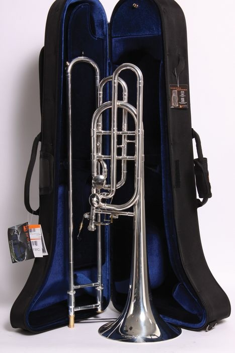 how to buy a trombone