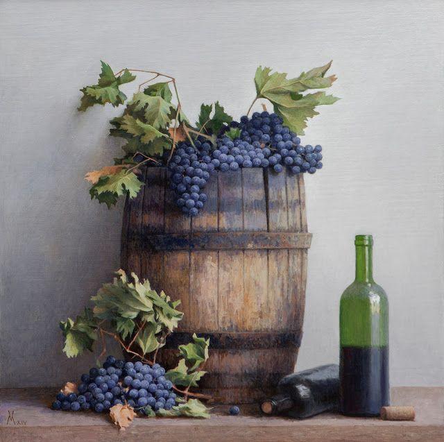 Σταφύλια για κρασί (2014)