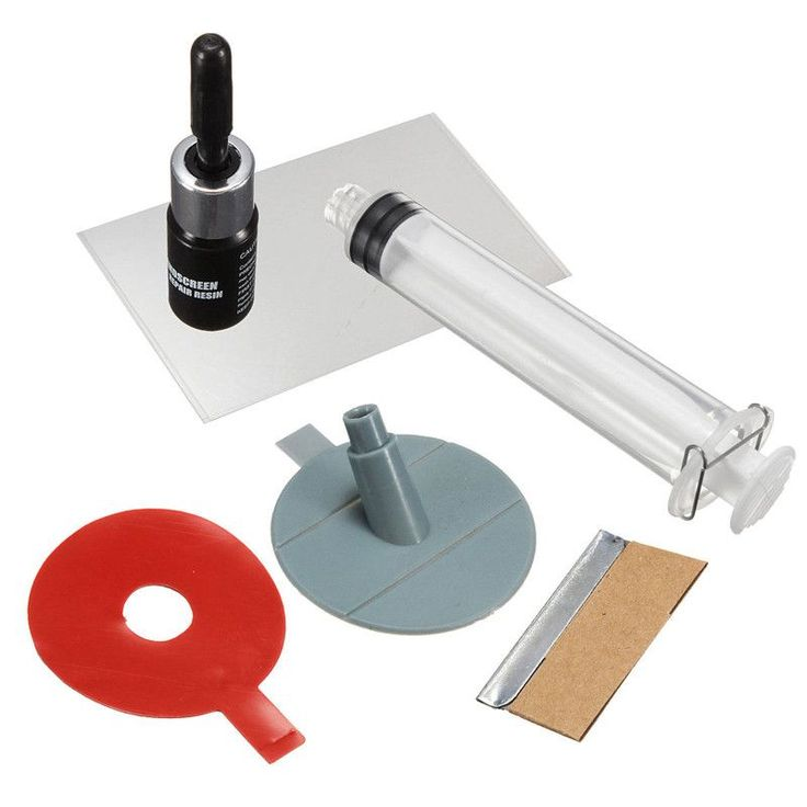 2017 Car Window Repair Tools Windshield Glass Scratch Repair Kits Windscreen Crack Restore Window Screen Polishing Free Shipping
