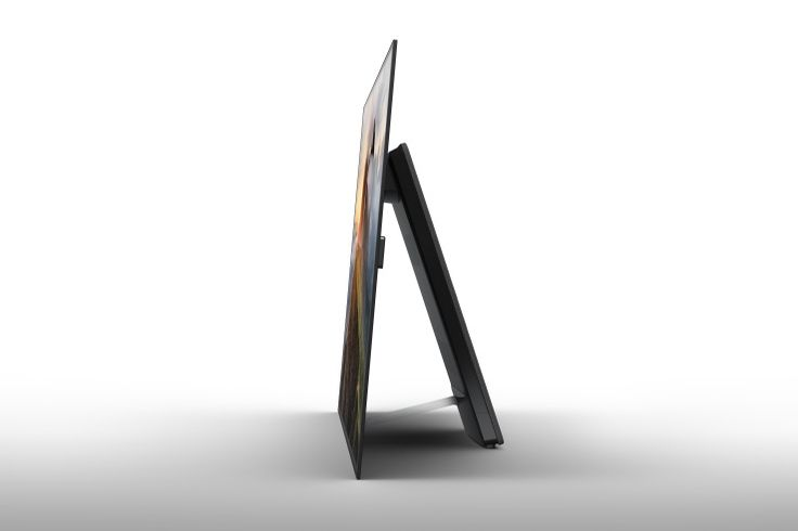 Sony's newest Bravia TV is the first interesting TV I've seen at CES | TechCrunch