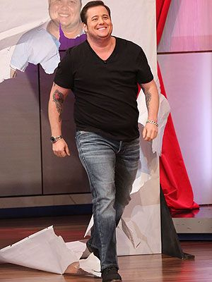 Chaz Bono on Losing Weight: 'Everything Is Easier'
