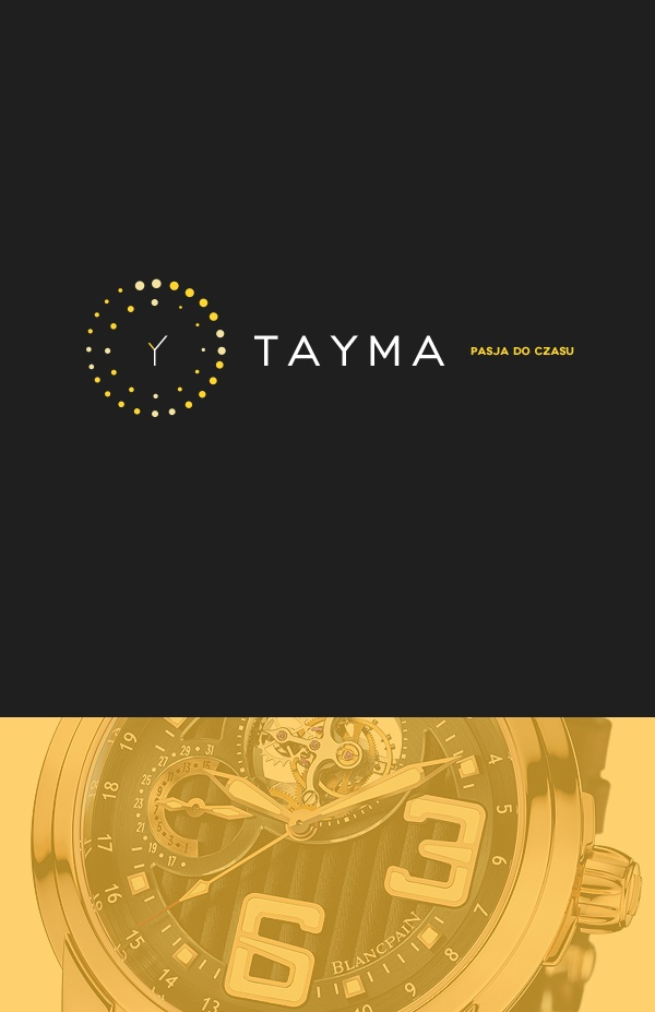 Tayma by Dawid Skinder, via Behance: Galleries, Behance, Branding, Web, Dawid Skinder