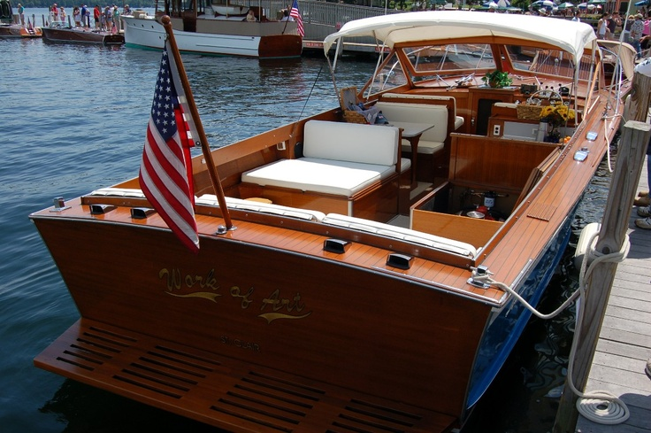 68 Best Images About Boats On Pinterest Classic Boat