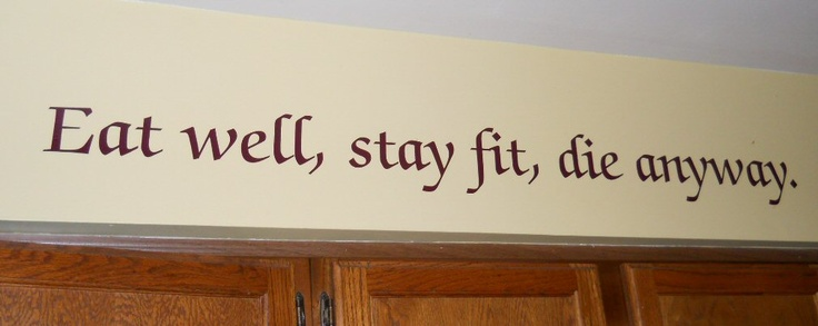 This is my kitchen soffit ( laughing ) this IS MY STYLE.