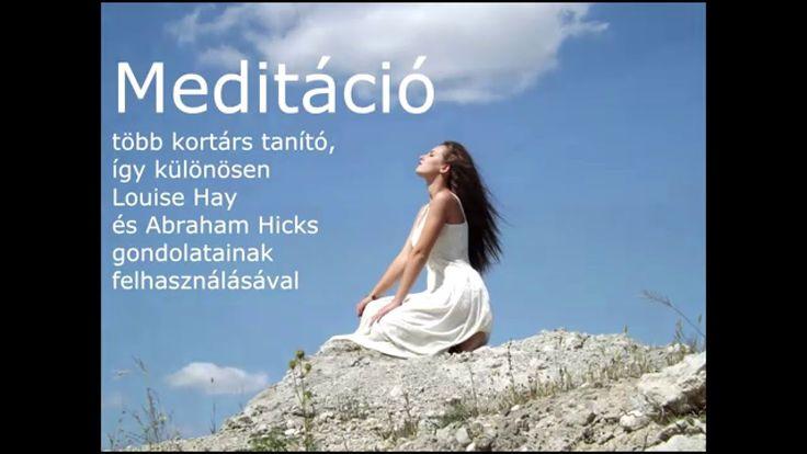 Jólét, siker, öröm, szeretet - meditáció