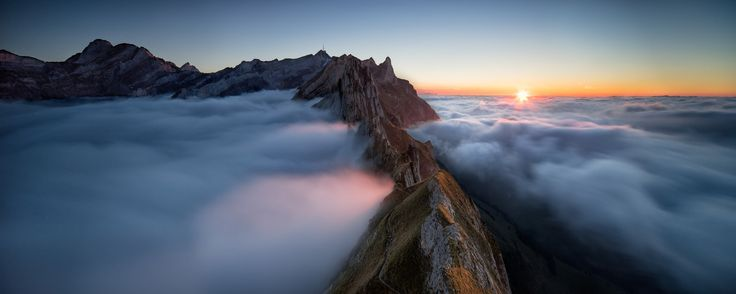 Schäfler ... Swiss Alps | by Tobias Knoch on 500px