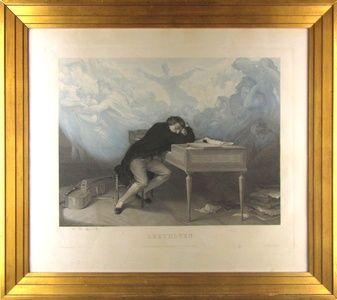 Beethoven | Sanders of Oxford