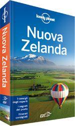 """Nuova Zelanda - Splendida location cinematografica e soggetto per infiniti libri di fotografia, la Nuova Zelanda è una destinazione talmente bella da togliere il fiato. Direte """"Splendido!"""" almeno una volta al giorno. La guida comprende: Escursionismo, sci e snowboard, Cultura maori, Sport Estremi"""