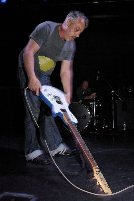 Bruce Russell (cc. 2008)