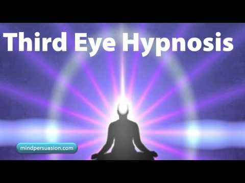 Third Eye Chakra - Wide Open With Brainwaves and Affirmations - 221.23, ...