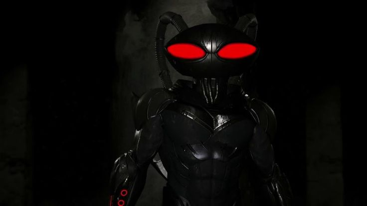 Raiden Hellboy and Black Manta join Injustice 2 roster