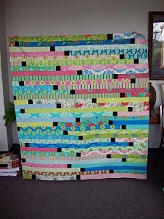 41 best 1600 Jelly Roll Race images on Pinterest | Bedspreads ... : jelly roll race quilt pattern - Adamdwight.com