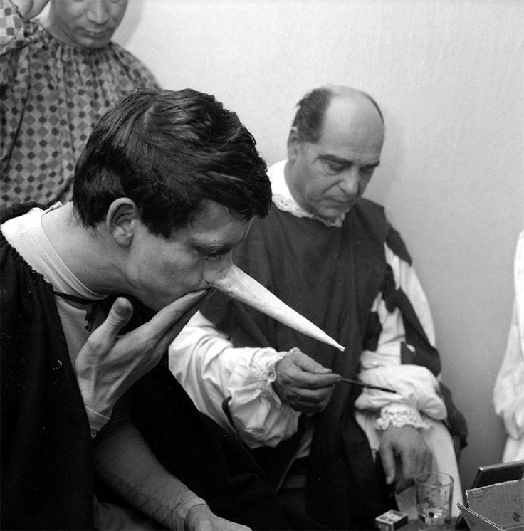 Cristo '63 - Carmelo Bene