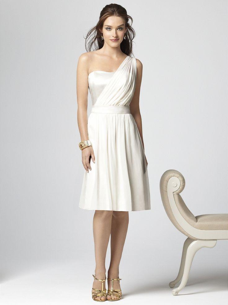 simple-white-wedding-dresses-beach-white-gorgeous-bridesmaid-dresses