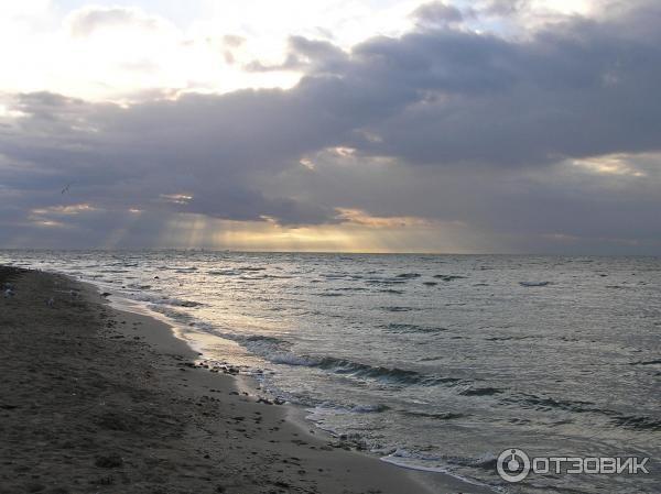 Отдых в г. Евпатория (Россия, Крым) фото