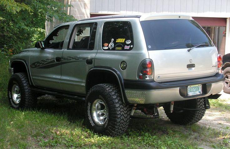 E E B A Ec F A Dodge Durango Dodge Trucks on 2002 Dodge Durango Tires