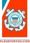 USCG Garden Flag