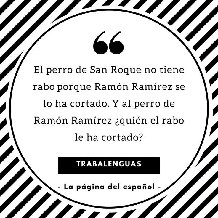 El perro de San Roque