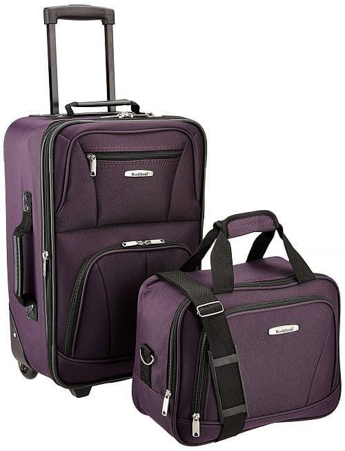 Best Luggage 2020.Top 9 Luggage Suitcases 2019 2020 Carry On Handbags In