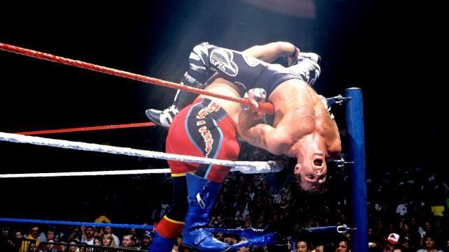 Royal Rumble 1996: photos | WWE.com