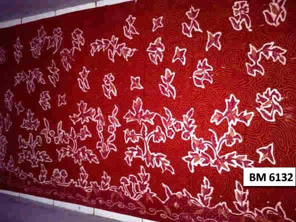 Batik Tulis Madura  2 x 1,1 M USD50