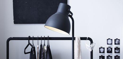 IKEA gulvlamper