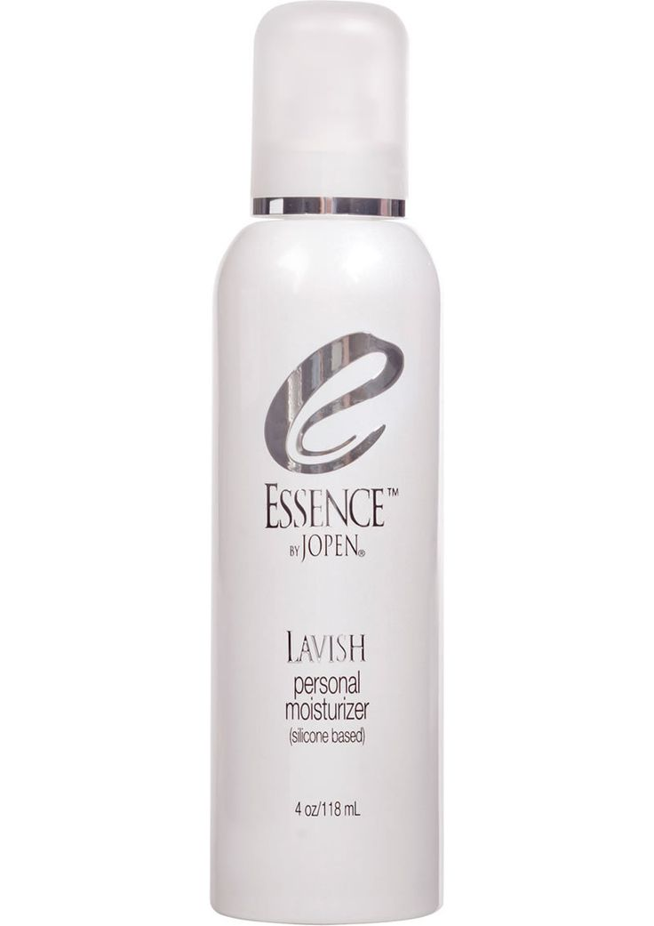 Buy Essence Lavish Personal Moisturizer Silicone Based 4 Ounce online cheap. SALE! $32.49