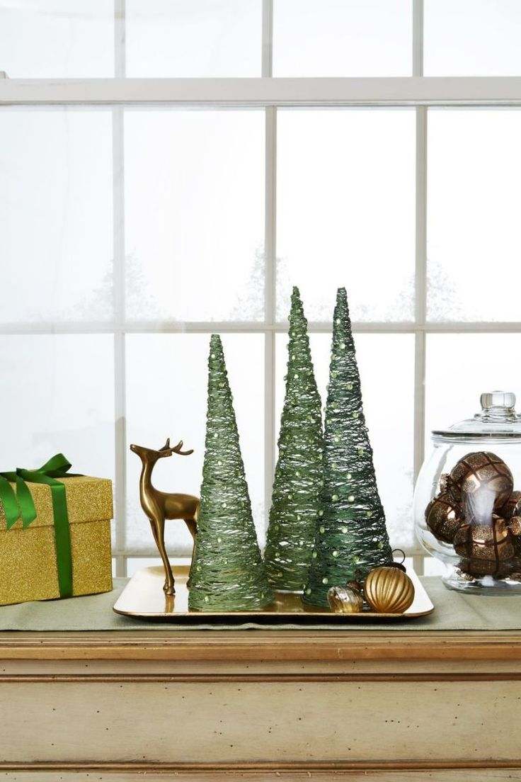 1699 best Simply loving christmas decor images on Pinterest ...