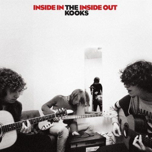 The Kooks Inside In Inside Out Now Playing Music