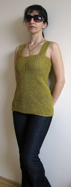 302 Best Free Knitting Patterns Tops Images On Pinterest Knit