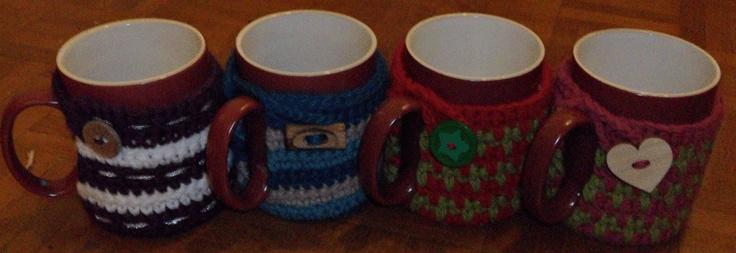 Mug Cosys