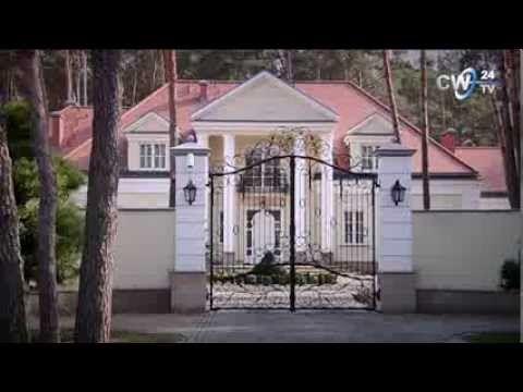 Bez komentarza. Luksusowe rezydencje we Włocławku.