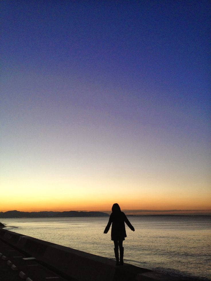 Sunrise Kanagawa,Japan