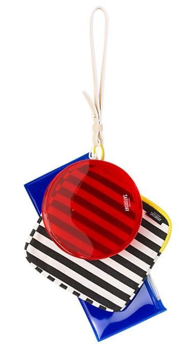 create your own mix-and-match wristlet bag at kate spade saturday