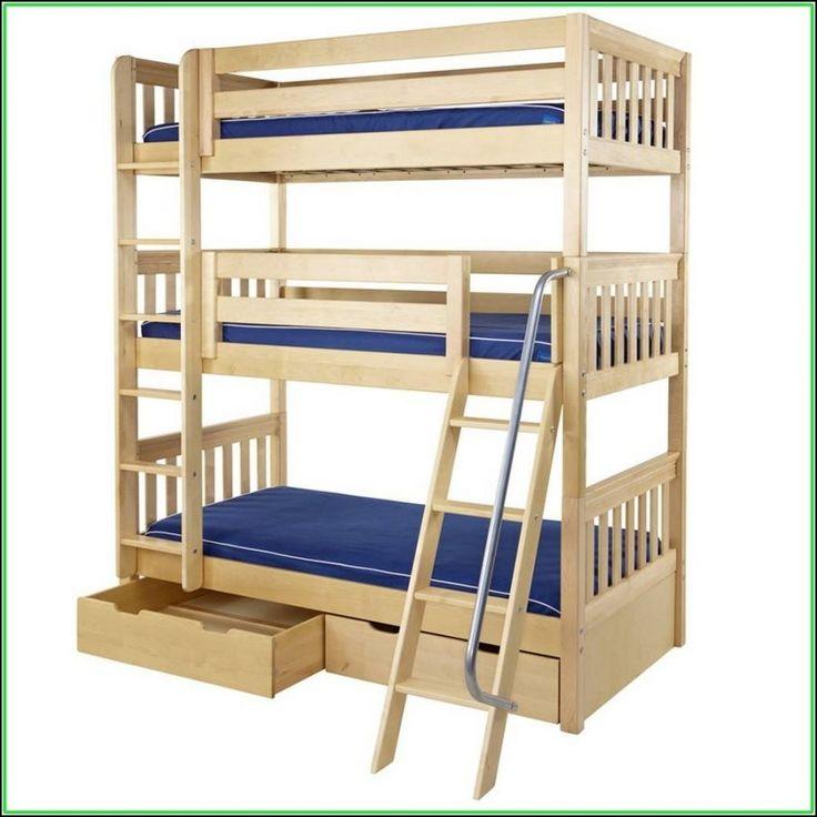 bunk bed mattress vs twin mattress