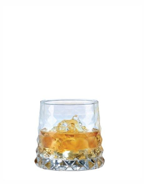 DUROBOR GEM - Crystal Direct Glass 320 ml