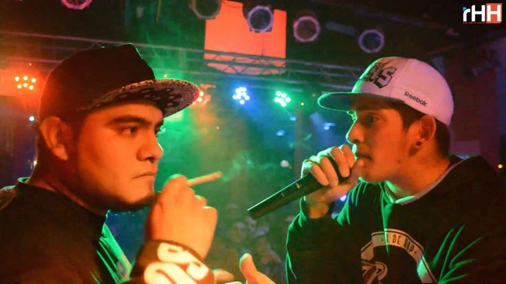 Aczino vs Klan - Iron Battles War 2017 - - http://batallasderap.net/aczino-vs-klan-iron-battles-war-2017/ #rap #hiphop #freestyle