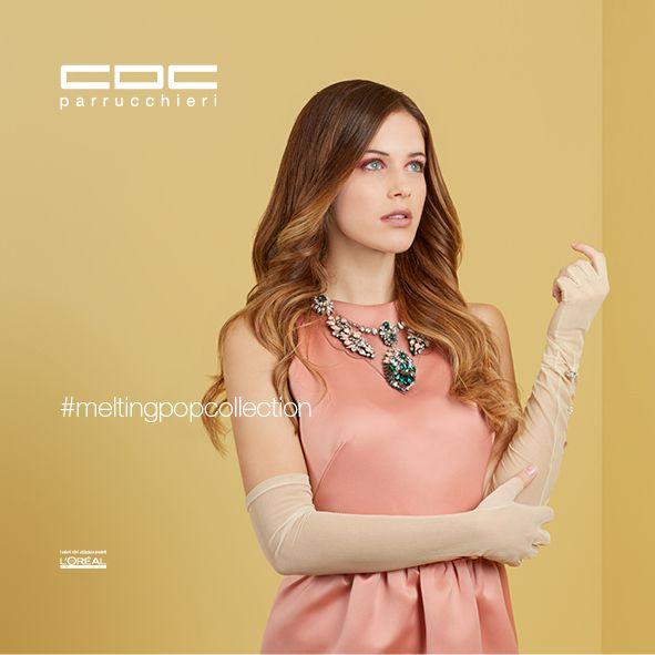 Guarda tutta la collezione #hair #degrade #fashion #conseil #cdc