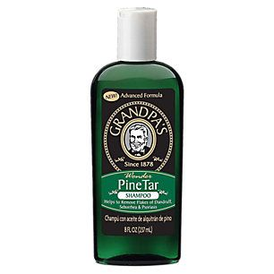 Buy Pine Tar Shampoo (8 Fluid Ounces Liquid) from the Vitamin Shoppe. Where you can buy Pine Tar Shampoo and other Grandpas Brands products? Buy at at a discount price at the Vitamin Shoppe online store. Order today and get free shipping on Pine Tar Shampoo (UPC:010486007103)(with orders over $35).
