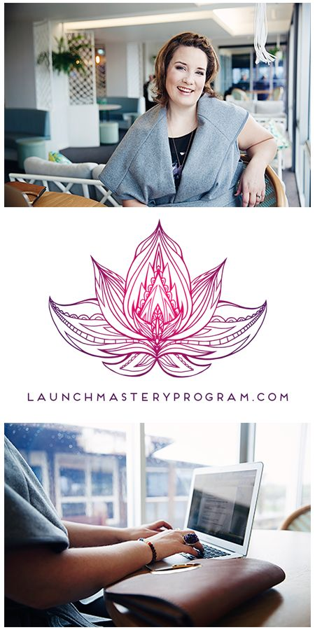 Want to have your best launch ever - without stress or burnout? You can, with Launch Mastery... click here to find out more -> www.launchmasteryprogram.com