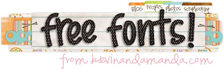 I love this blog and its my favorite spot to get fonts to use with my silhouetteIdeas, Fonts Fonts, Printables, Schools, Free Fonts, Free Samples, Scrapbook, Teachers, Crafts