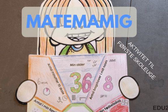 Matematik Archives - Edu21.dk - Læring i det 21. århundrede